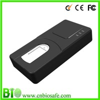 Bluetooth Fingerprint Portable Scanner & IC Card Reader with Battery (HF7000)