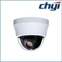 CCTV Cameras Suppliers 700TVL Mini High Speed Dome PTZ Camera (CH-PH10XAE)