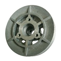 GX Agriculture Machinery Parts with Steel Casting