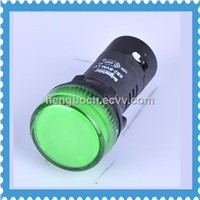 Indicator Light XB2-BVM3LC Green