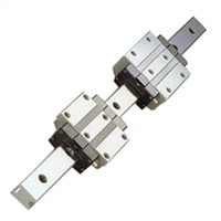 Linear Roller Guide Bearings