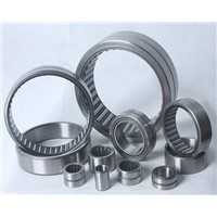 NKI50/35 Machined Ring Needle Roller Bearing with Inner Ring