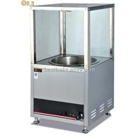 Counter top electric chestnut roaster BY-260