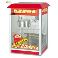 Popcorn machine(flat top) BY-EB801