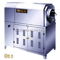 Stainless Steel Lie Top Gas Chestnut Roaster/boiler BY-EB660