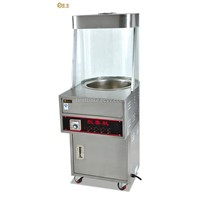 Free standing electric chestnut roaster BY-EB460