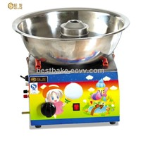 Gas cotton candy floss machine BY-MH480
