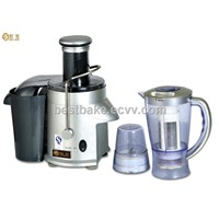 Electric Juicer Extractor With Mixer BY-FB818B