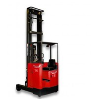 SIT ON REACH TRUCK 1.6-2.0 TON