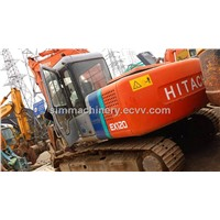 used hitachi ex120-3 excavator original japan excavator excellent condition ex120