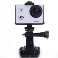 30m waterproof 1080P full HD sport DV
