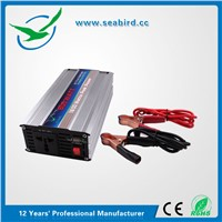 800w pure sine wave high frequency solar dc ac inverter 12v 22v