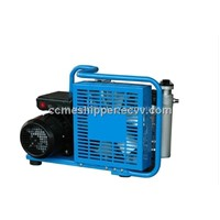 300bar air compressor for fire fighting