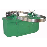 Band saw blade welding&sharpening machine