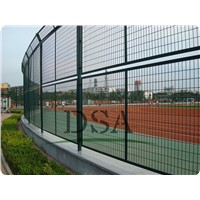 High Tensile Privacy wire mesh Fence for Sports Field