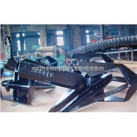 Stockless anchor/Marine Hall Anchor(A, B, C type)