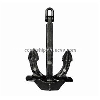 Japan Stockless Anchor JIS Anchor