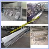 Hot selling blanched peanut processing line , peanut peeling line, peanut red skin removing machines