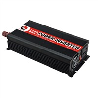 50-60Hz 1200W single phrase dc 12V to ac 220,230,240V dc home use solar panel inverter
