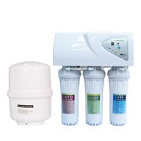 5 stage household RO water filter system