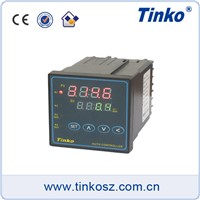 Tinko equipped with RS485 communication digital PID thermostat 72*72