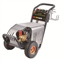 Electric pressure washer with Fubo Brand in China