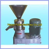 Stainless steel Peanut butter making machine, sesame paste milling machine