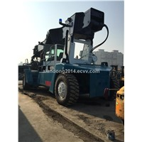 New Arrival Used CVS Reach Stacker