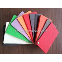 Polyethylene foam/PE,XPE,IXPE embossed Foam sheet
