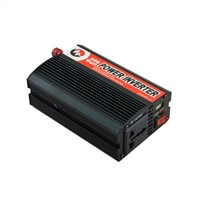 dc12V to ac 220V modified sine wave  300W standalone solar power inverter
