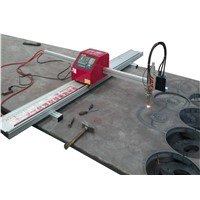 Metal cnc cutting machine/Cheap plasma cutter