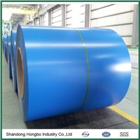 pre-painted galvanized stell coil (PPGI)