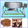 Popular chocolate sticky sugar peanut coating machine, peanut cocoa beans making machine