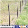 High Tensile Hot Dipped Galvanized Cattle Fence For Protection (28 Years History)