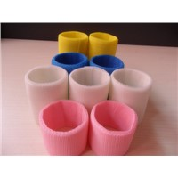 Waterproof cast colors/bandage protector orthopedic casting tape