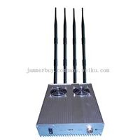 25 WATT cellphone jammer