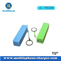 External Portable Mini Design for all smart phone high efficiency Power bank