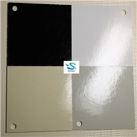 Colorful and Durable Gelcoat GRP Panel
