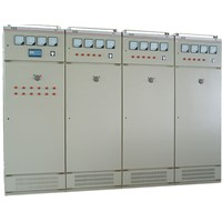 GGD Low Voltage AC Distribution Electric Switch Cabinet