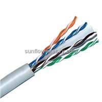 DC copper cable