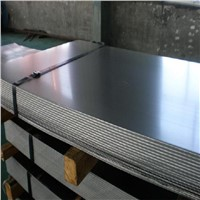 SPCC Cold Rolled Steel Sheet
