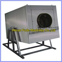 2014 New designed sesame roaster, sesame roasting machine, sesame roasting machine