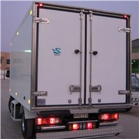 PU Sandwich Panel for Insulated Truck Box