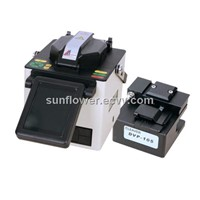 Optical Fiber Splicer Machine