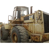 Original color caterpillar 950E loader ,wheel loader ,used loader ,caterpillar used loader