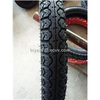 motocycle tyre and inner tube 3.00-8