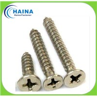 stainless steel flat screw,socket screw,countersunk screw