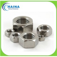 stainless steel heavy hex nut,hex head nut