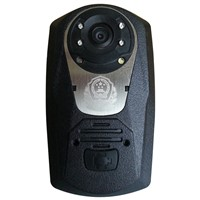 1080P Police body worn camera with 2 inch TFT With 16G