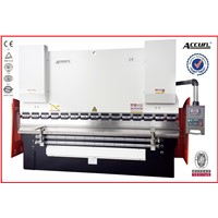 CNC sheet metal hydraulic press brake,bending machine